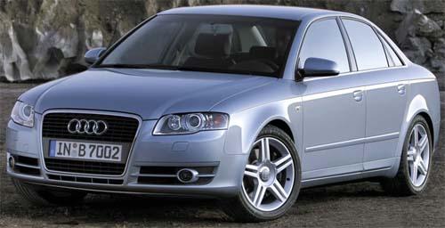Эксперт о Audi A4 2004 — 2007