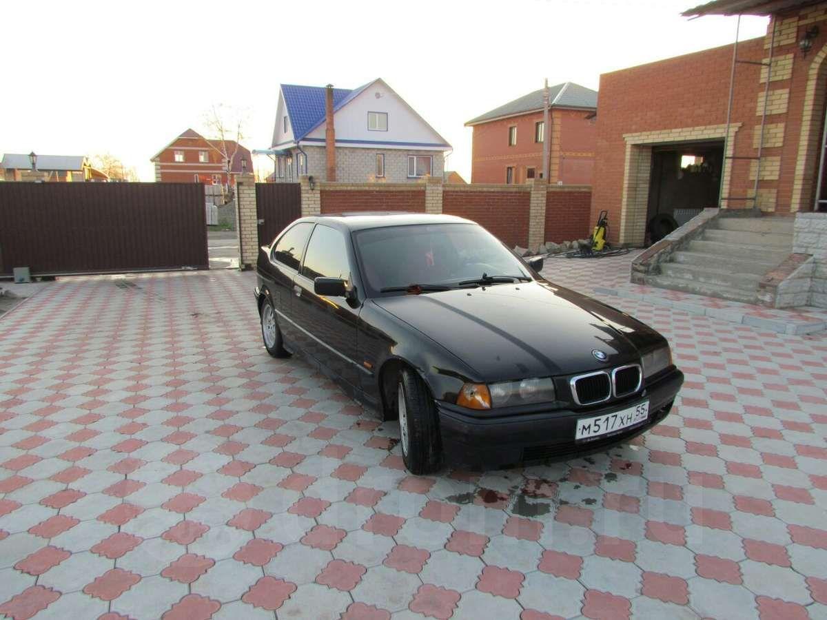 BMW 3-series 1998 - 2005 фото
