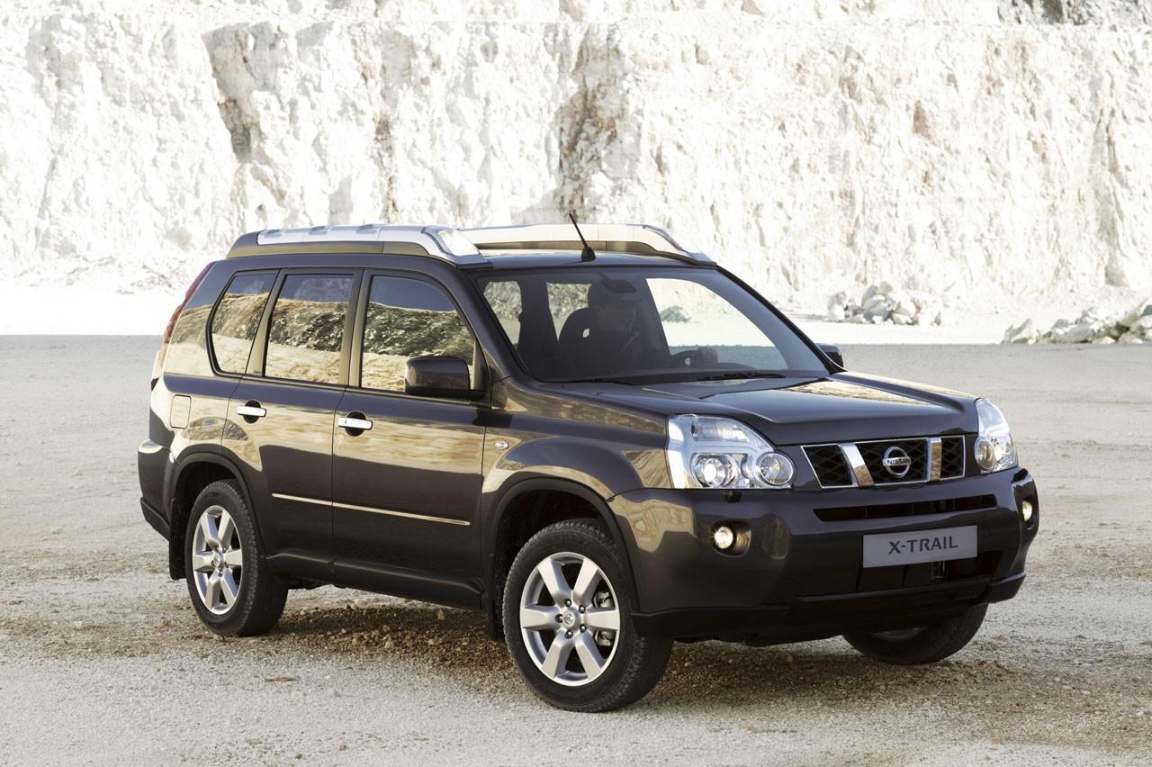Обзор Nissan X-Trail 2001 — 2007 года