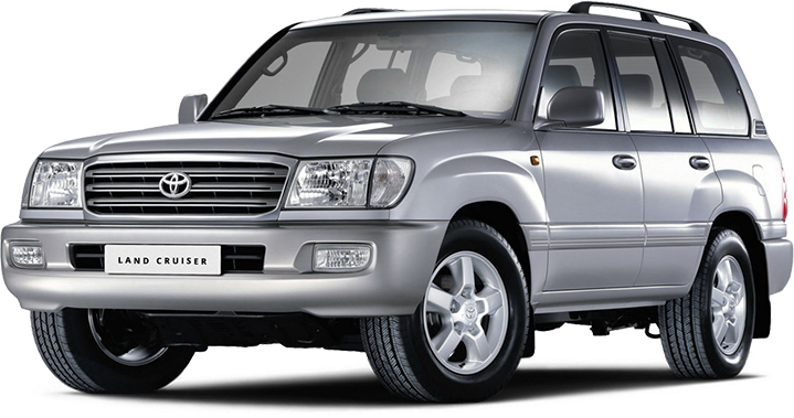 Обзор Toyota Land Cruiser 100 1998 — 2006 года