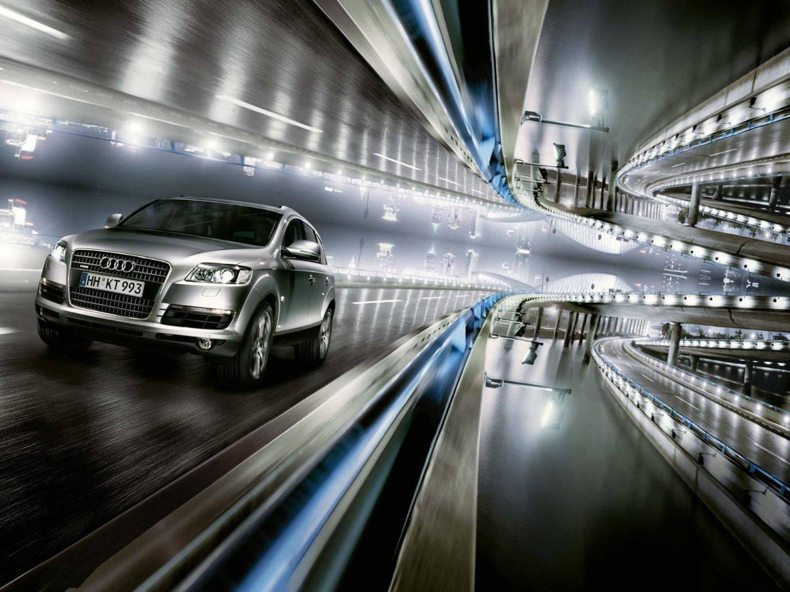 Будущее и настоящее автомобильной светотехники