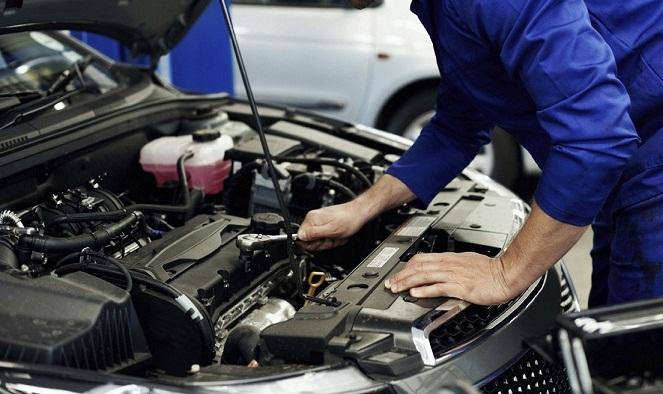 ремонт авто в люберцах