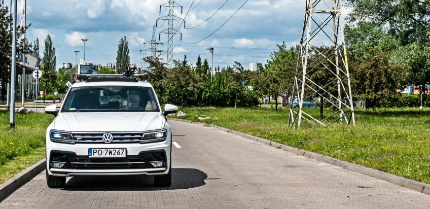 Volkswagen Tiguan — какой он на самом деле?
