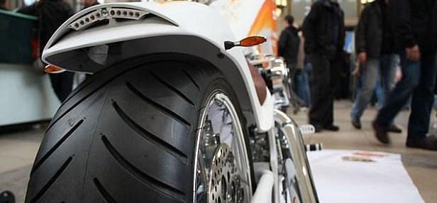Руководство: как выбрать шины для мотоцикла