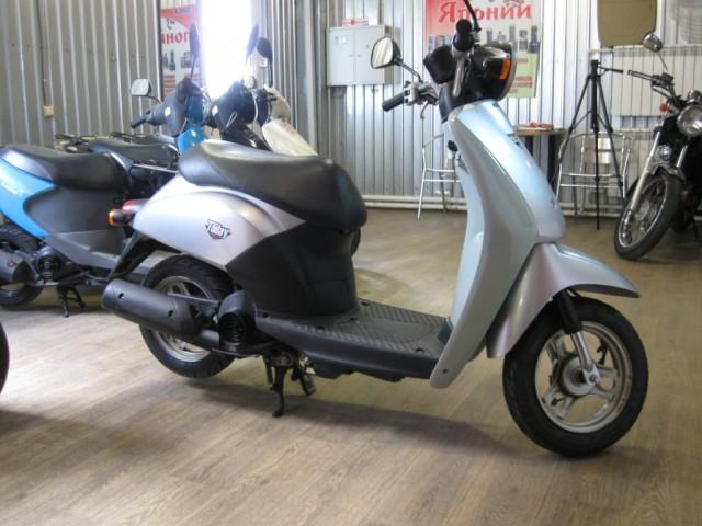Покупка мотоциклетной техники