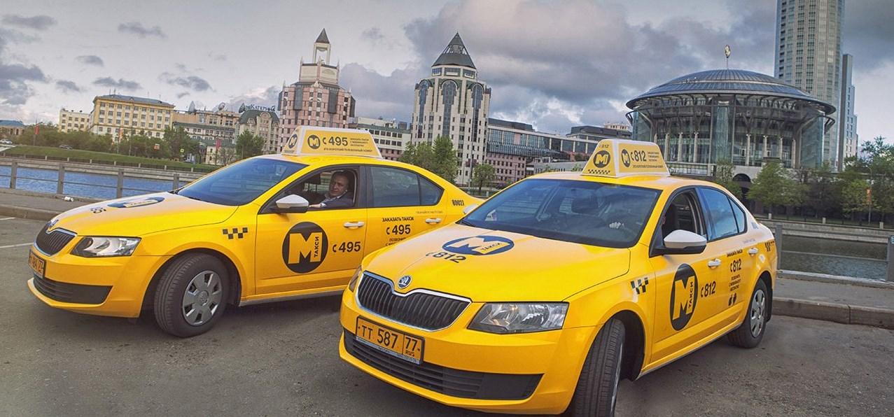Сколько в действительности зарабатывают российские таксисты?