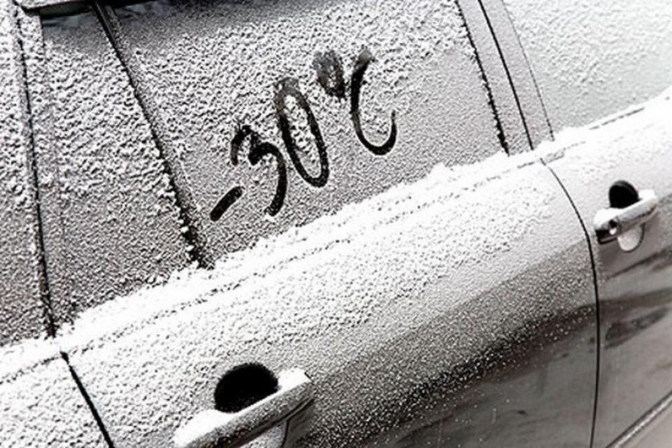Готовим дизельный двигатель к зиме