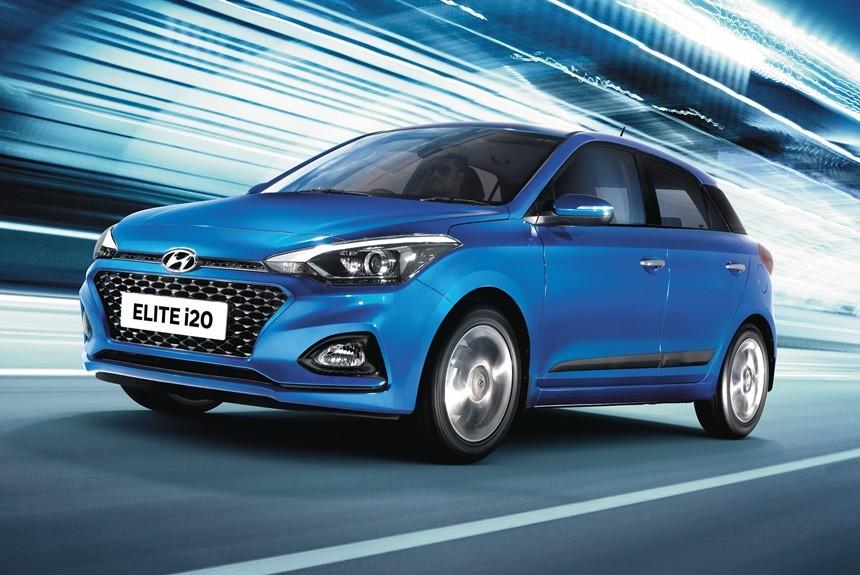 Hyundai i20 1.2 MPI – идеальный автомобиль для городской езды