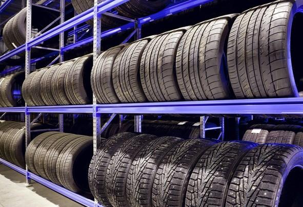 Хранение шин как услуга — что нужно знать автовладельцу?