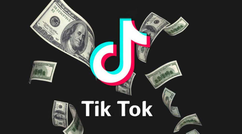 Как заработать в TikTo