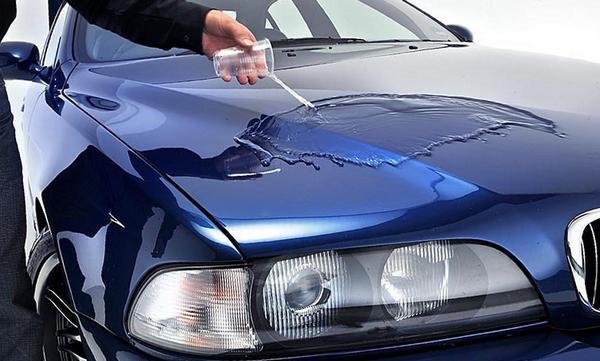 керамическое покрытие авто отзывы