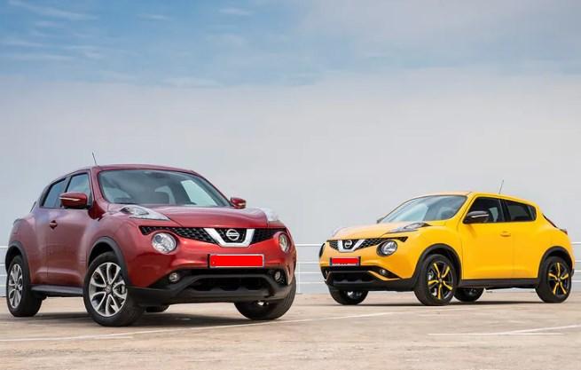 Б / у Nissan Juke [2010-2015] - Руководство покупателя