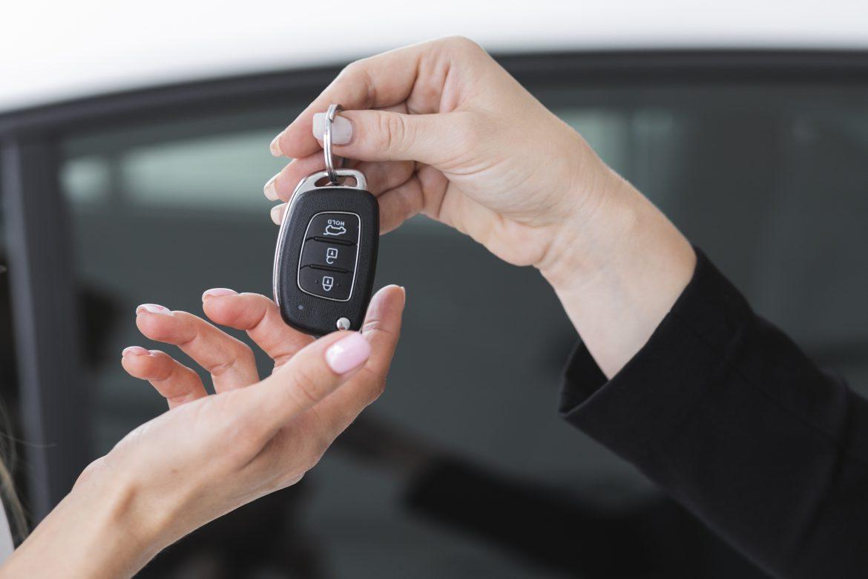 Краткосрочная аренда авто в Крыму от OLS Rent — качество по доступной цене