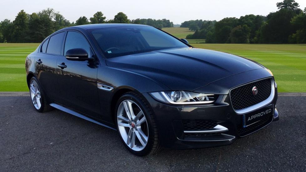 Дизельный Jaguar XK/XF/XF Diesel S