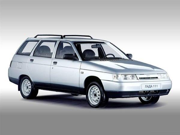 Обзор автомобиля ВАЗ 2111