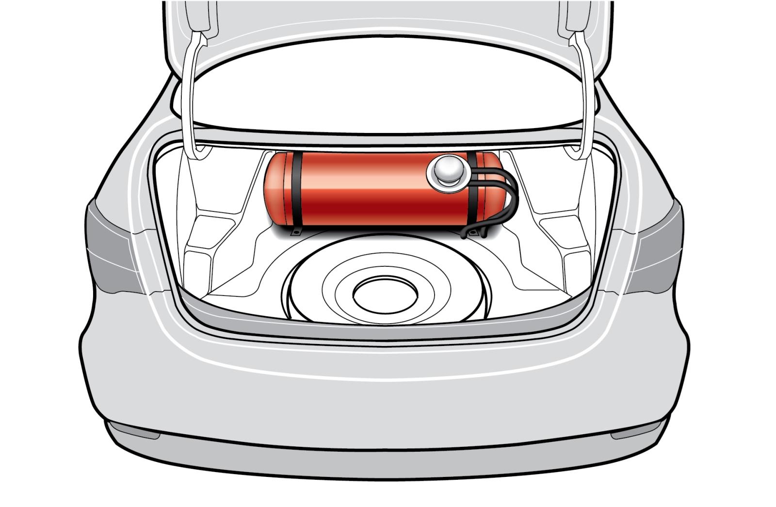 Установка ГБО на автомобиль - все за и против