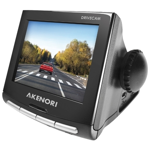 Akenori DriveCam 1080PRO GPS
