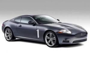 Ауди TT и Jaguar XKR