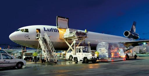 Для каких грузов актуальна транспортировка на дальние расстояния авиационным сообщением?