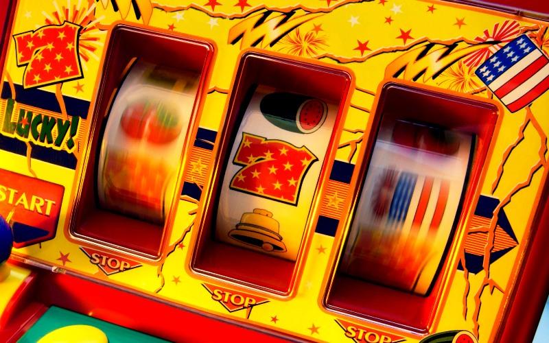 Преимущества игры в игровые автоматы бесплатно онлайн