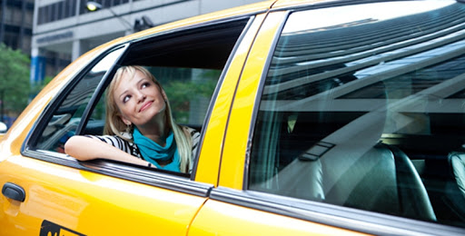 Недорогое такси из Казани в Ульяновск