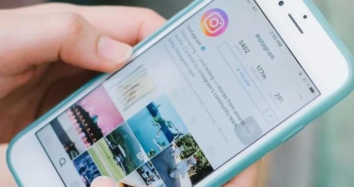Instagram количество лайков исчезает