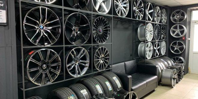 Покупка шин, дисков и аксессуаров в интернет-магазине «Эксклюзив»