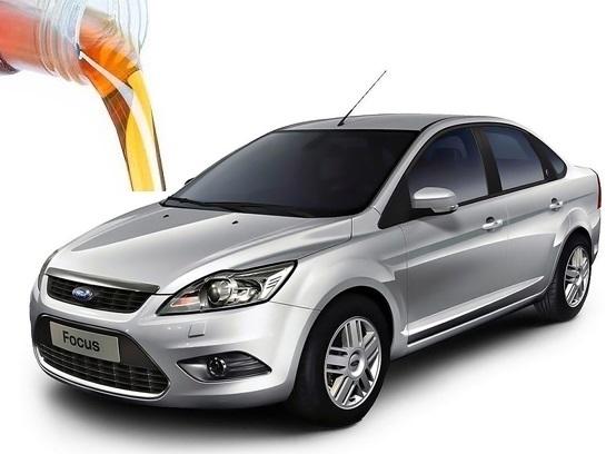 Автомобильные жидкости, требующие систематической замены