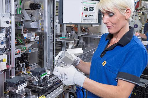Bosch: 150 миллионов электронных систем помощи при торможении