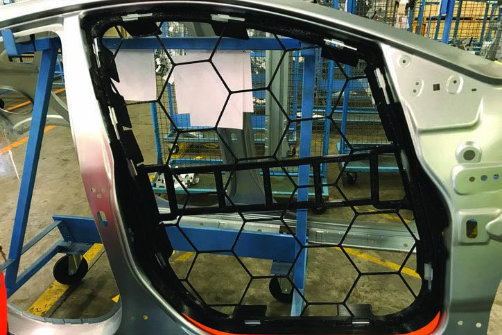 Инновации в технологиях 3D-печати в автомобильной промышленности