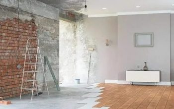 Комплексный ремонт и отделка квартир, домов