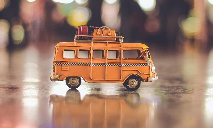 Преимущества и недостатки поездки на автобусе