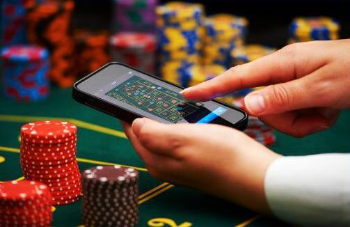 загружать приложение казино