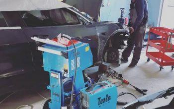 ремонт автомобилей тесла любой сложности