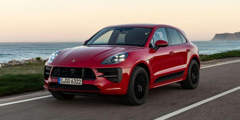 Porsche Macan — время воплощать желания!