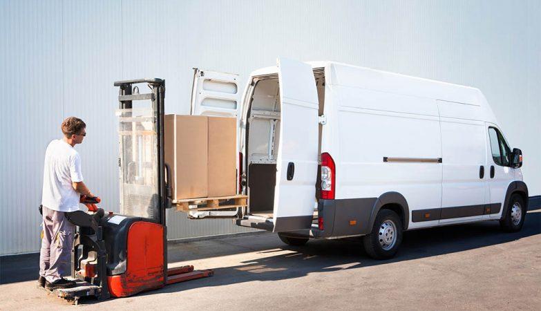 Как правильно подобрать грузовое такси
