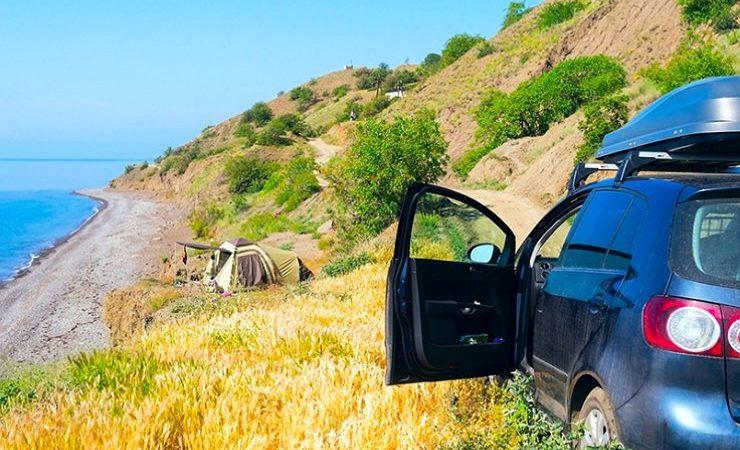 Отпуск в машине - как подготовиться к дальней дороге?