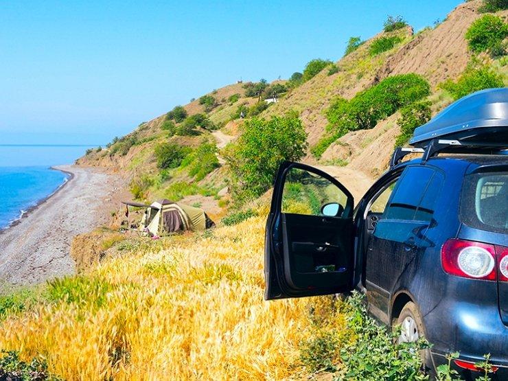 Отпуск в машине — как подготовиться к дальней дороге?