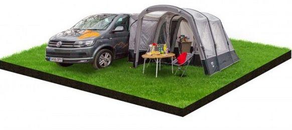 лучшая приставная палатка для автомобиля