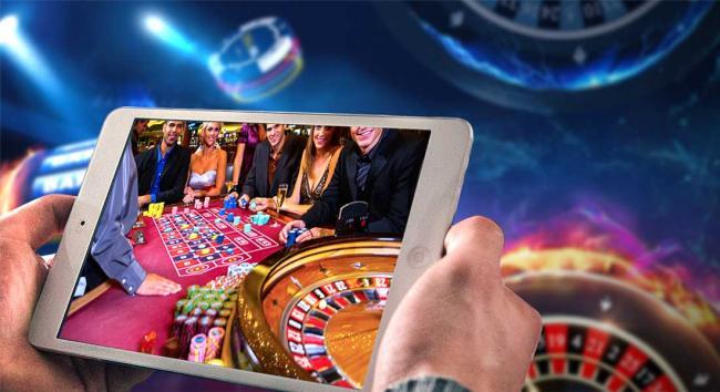 Особливості та переваги онлайн казино