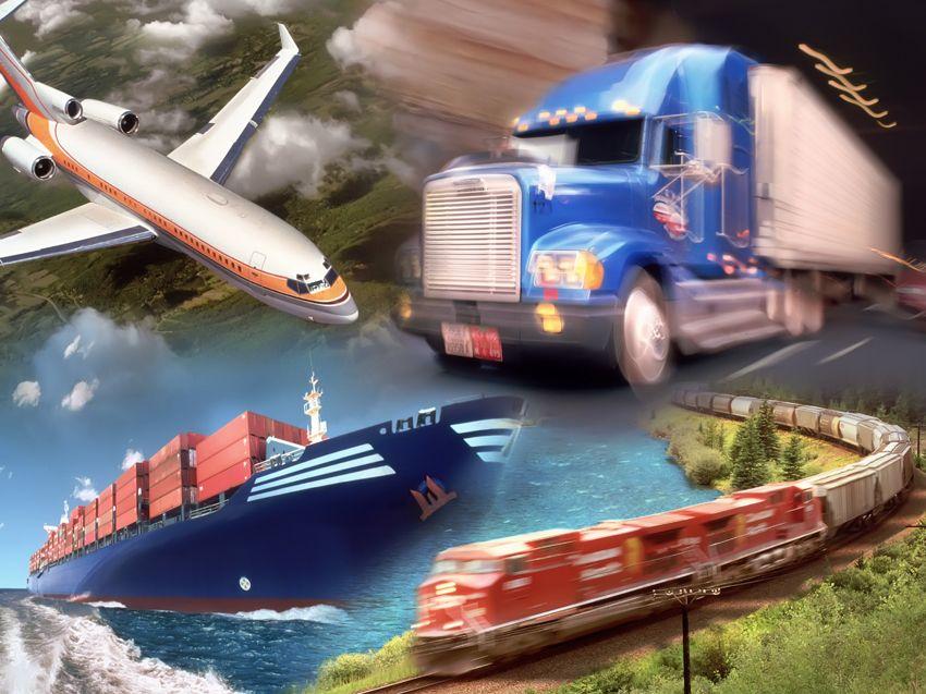 Международные перевозки - как правильно выбрать вид транспорта