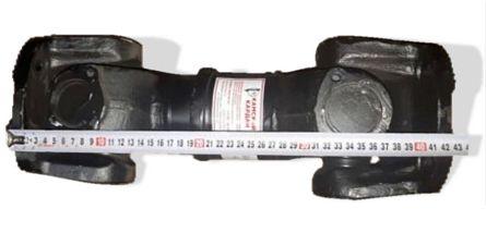 Размеры карданных валов КрАЗ