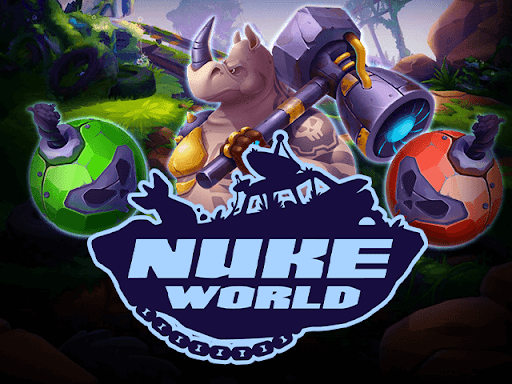 Nuke World – игровой автомат с постапокалиптическим сюжетом от Evoplay Entertainment