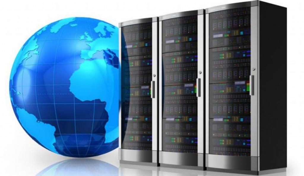 Зачем нужно серверное оборудование