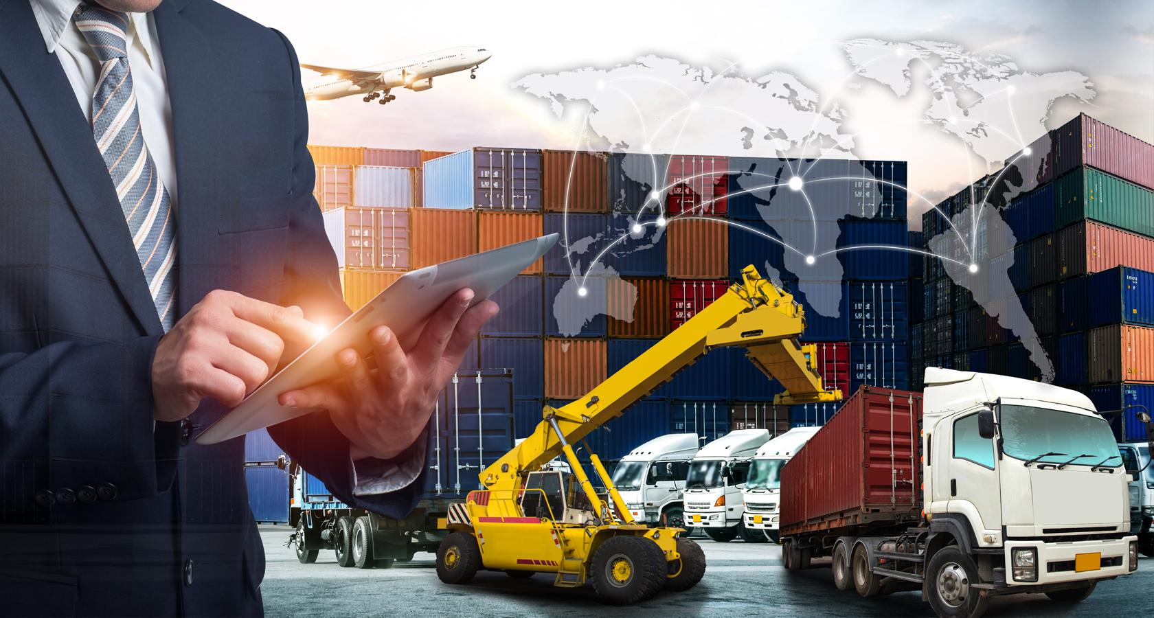 Таможенный брокер - оформление грузов в Москве