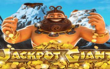 Встречайте самого дружелюбного гиганта в игре Jackpot Giant
