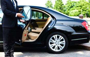 аренда автомобилей бизнес класса NikaCar