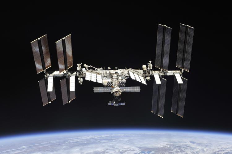 Российские учёные рассчитывают организовать выпечку хлеба на МКС