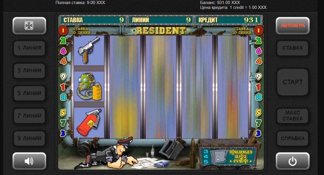 Современные игровые автоматы на сайте казино