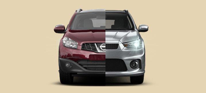 купить новую машину в кредит, или же подержанную машину с рук